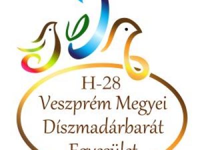H-28 Veszprém Megyei Díszmadárbarát Egyesület